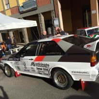 Rally Appennino Bolognese 2015