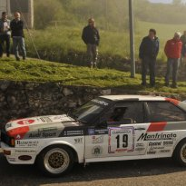 Rally Campagnolo 2015