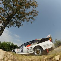 Rally Due Valli 2012